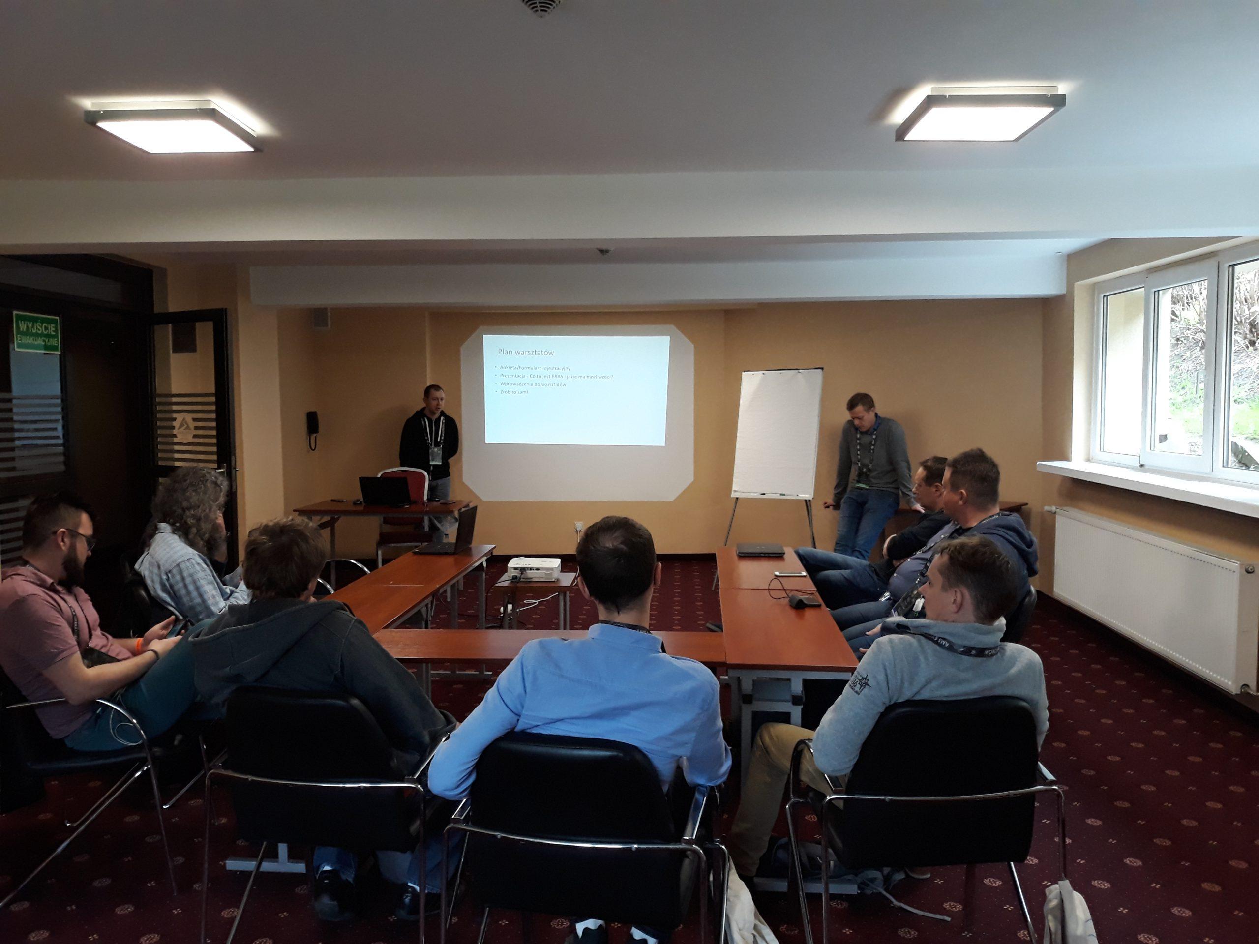 MiŚOT Meeting w Wiśle - fotorelacja