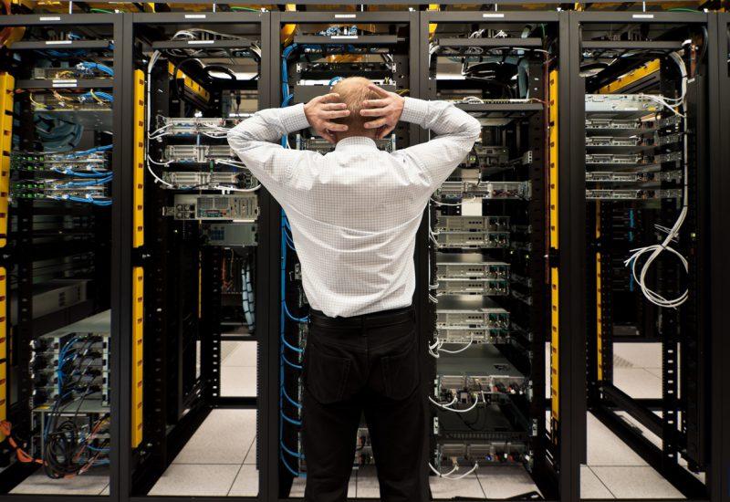 Administracja systemami sieciowymi