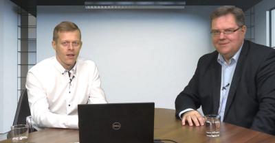 Architektura bezpieczeństwa Cisco - webinar - Firewalle Cisco