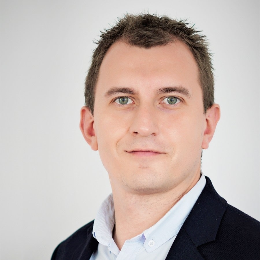 Artur Zbrożyna - Key Account Manager