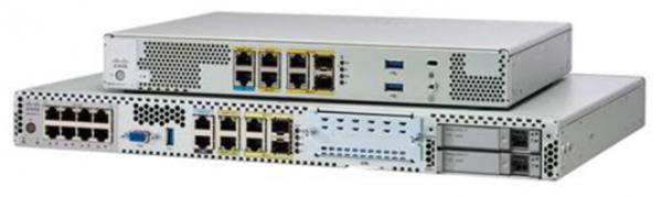 Cisco 5000 Enterprise Network Compute System – ciekawe rozwiązanie dla małych biur