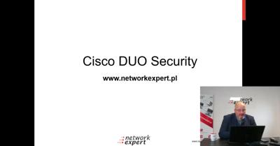 Cisco Duo Security