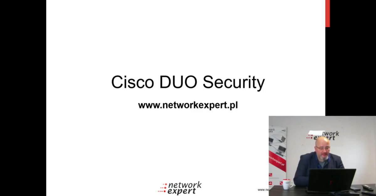 Cisco Duo Security