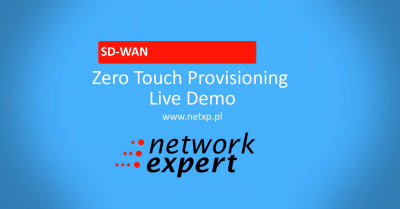 Cisco SD-WAN Zero Touch Provisioning (ZTP) - Live Demo