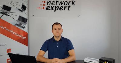Cisco SD-WAN - zmiana topologii sieci