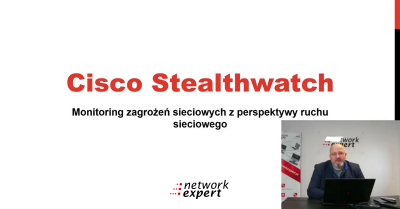 Cisco Stealthwatch Cloud