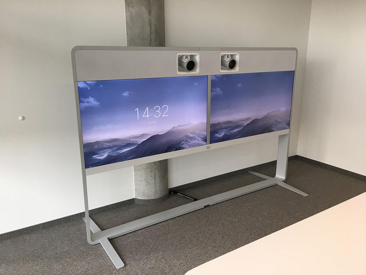 Instalacja MX700