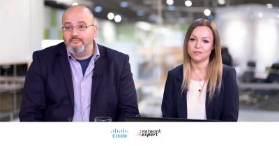 Jak usprawnić komunikację zespołową z Cisco Webex