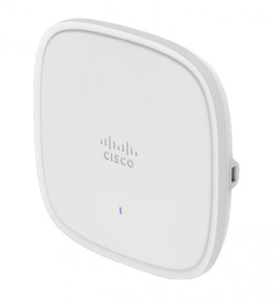 Nowe Access Pointy Cisco pracujące w standardzie 802.11ax