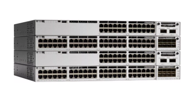 Nowe Switche Cisco - Catalyst 9300