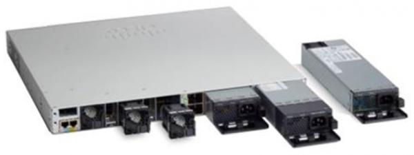 Nowe Switche Cisco - Catalyst 9300