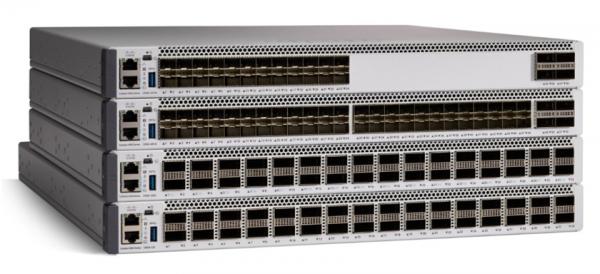 Nowe switche Cisco – Catalyst 9500