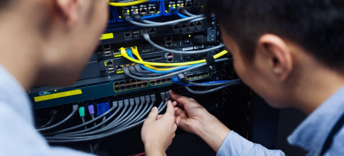 Outsourcing inżynierów
