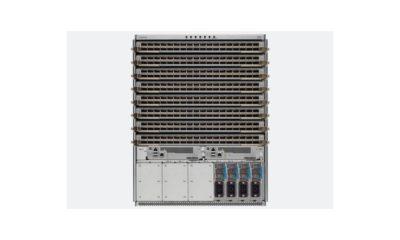 Prezentacja Platformy Cisco