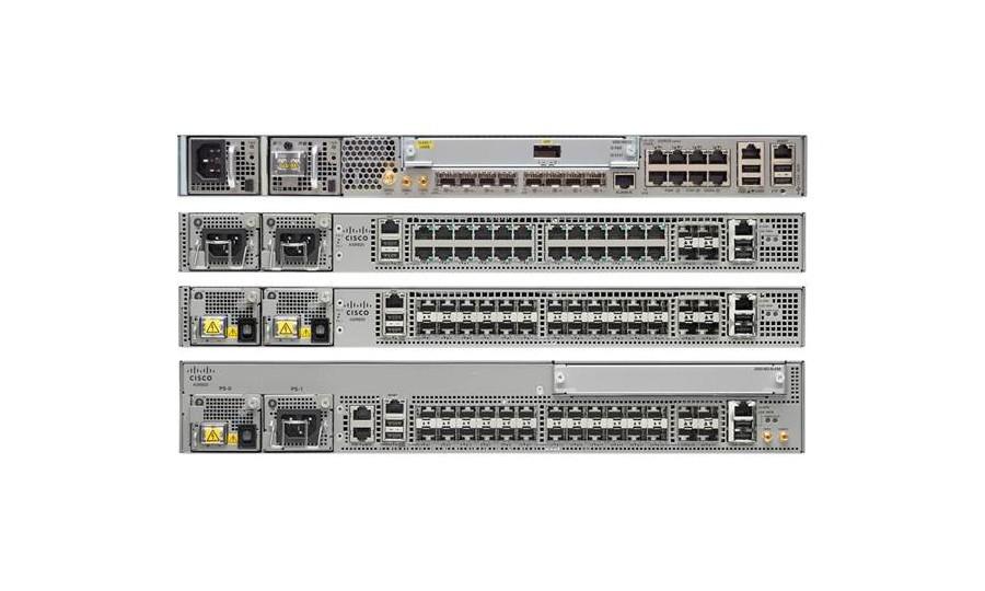 Routery Cisco ASR 920