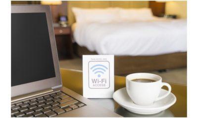 Wifi w Hotelach