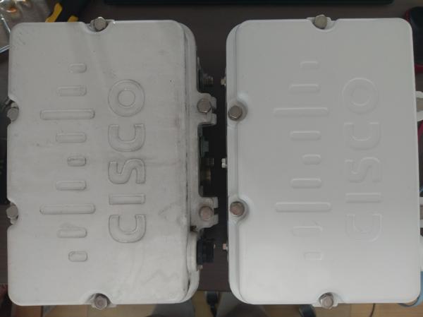 Wymiana baterii w AP1550