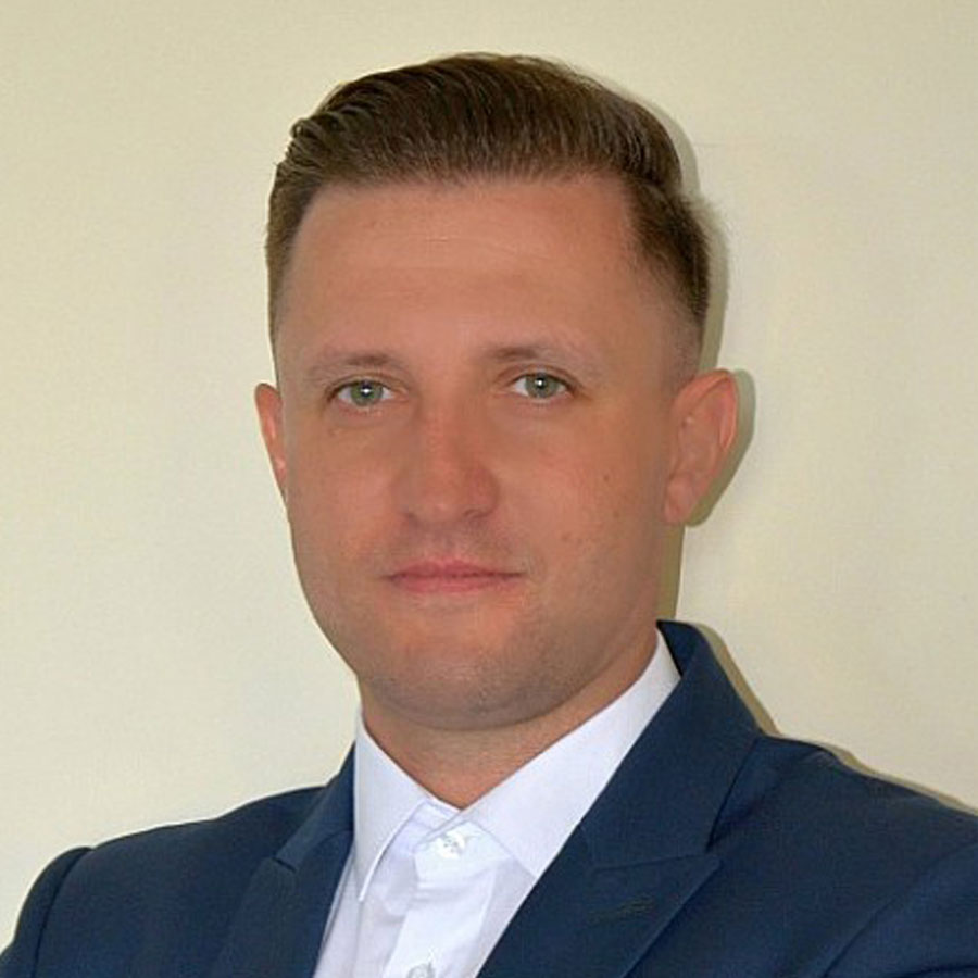 Adrian Nowicki - Key Account Manager w Network Experts Sp. z o.o. sp. k.