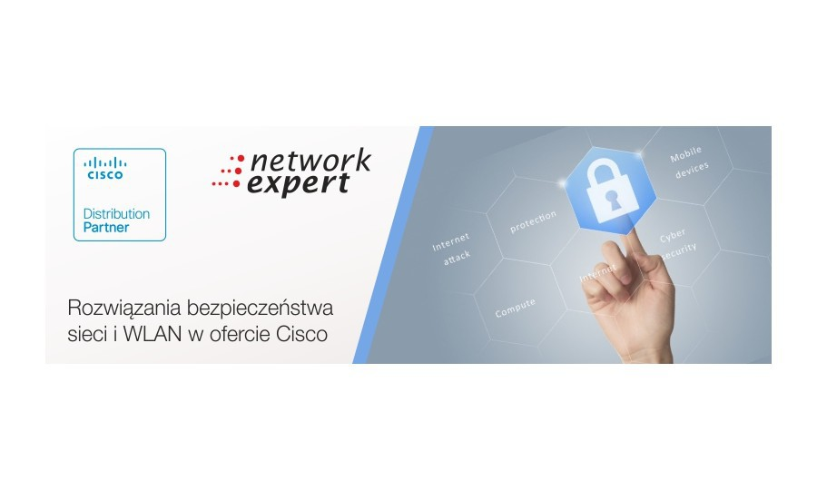 Rozwiązania Bezpieczeństwa sieci i WLAN