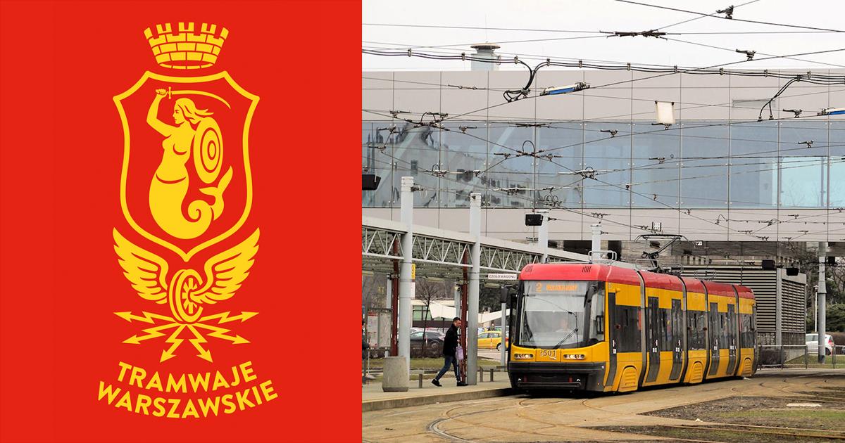Tramwaje warszawskie - współpraca