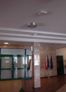 Budowa sieci WLAN w instytucji publicznej