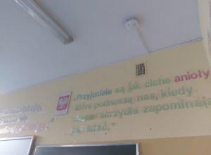 Budowa sieci WLAN w szkole