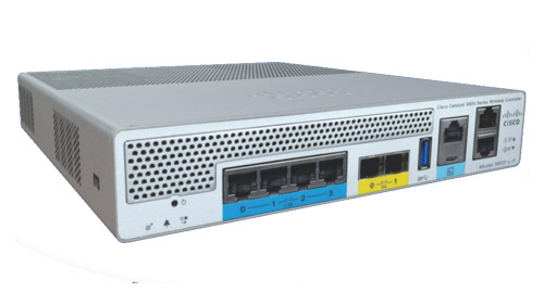 Cisco Catalyst 9800-CL Wireless Controller