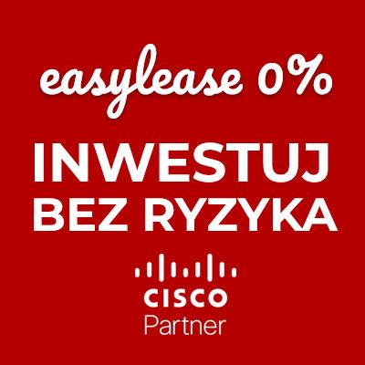 Leasing Cisco