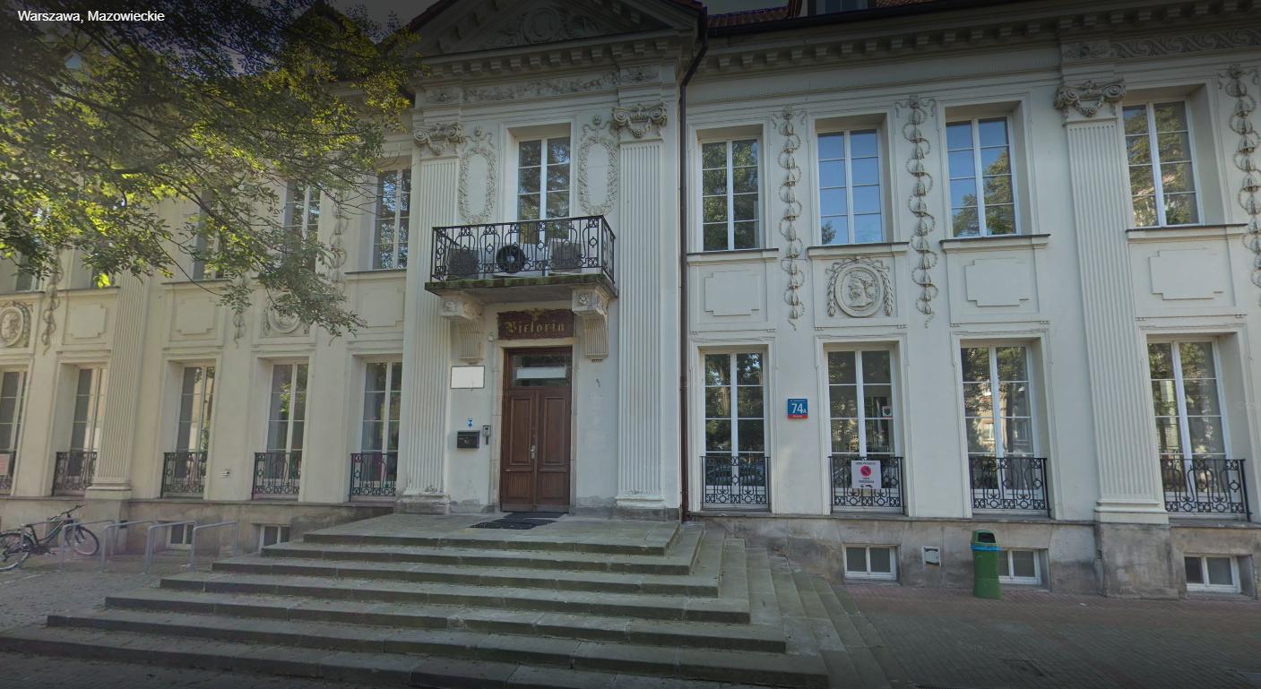 Collegium Szkoła Służb Medycznych w Warszawie