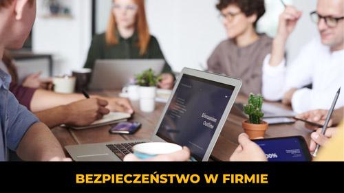 Szkolenie z cyberbezpieczeństwa dla Zarządu/Managementu/Pracowników