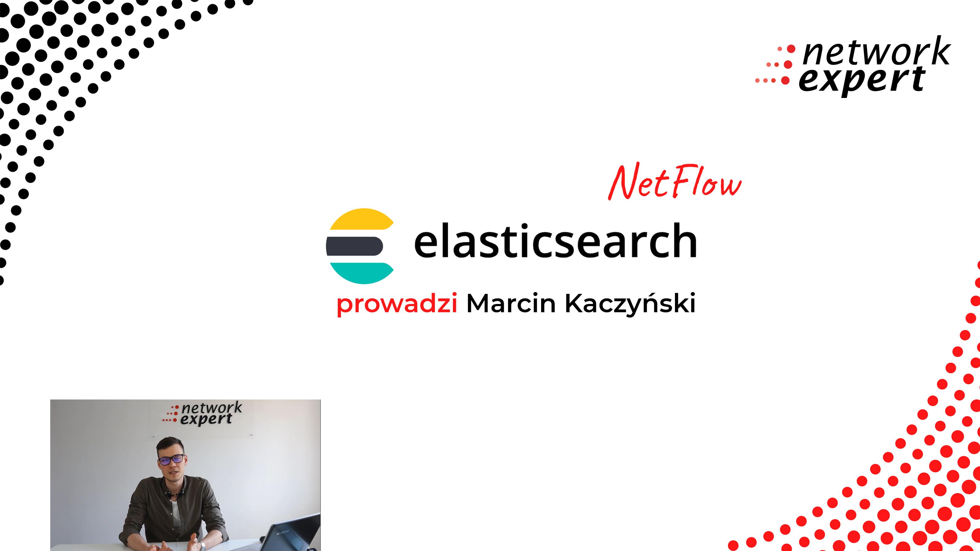 Zwiększ bezpieczeństwo i optymalizację swojej sieci dzięki Elasticsearch