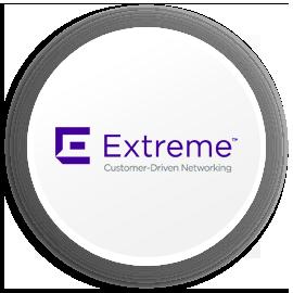 Zestawy Extreme Network