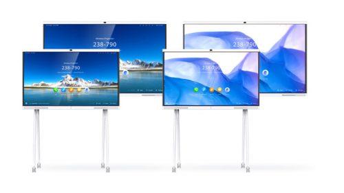 Idea Hub Huawei Inteligentne biuro