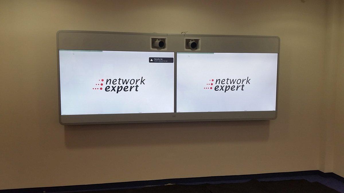 Zestaw do wideokonferencji Cisco