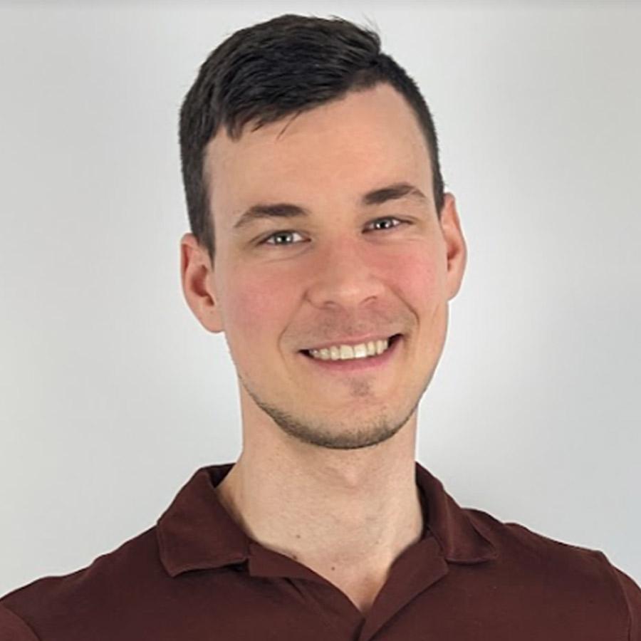 Marcin Kaczyński - inżynier sieciowy