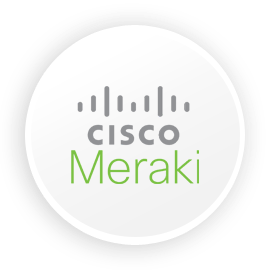 Zestawy Cisco Meraki Wireless