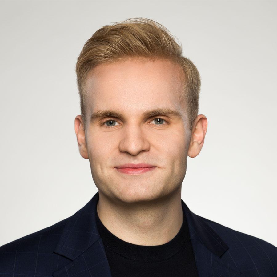 Michał Zadruski