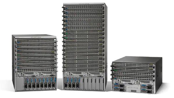 Switche Nexus 9000 Cisco