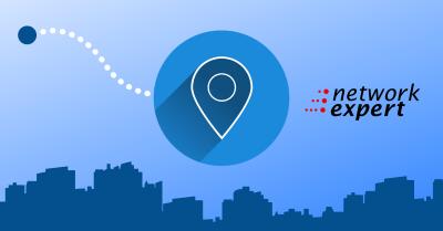 Ul. Chojnowska 8 - nowa lokalizacja siedziby Network Expert