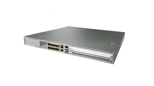 Router Cisco ASR 1001-X