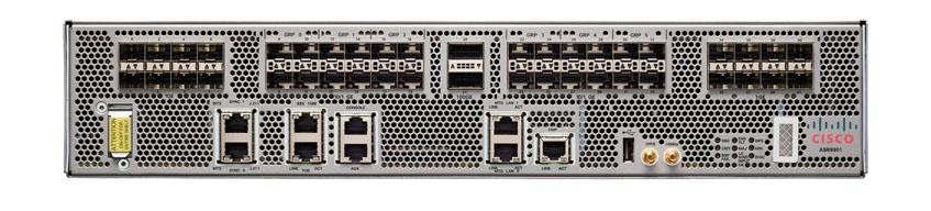 Router Cisco ASR 9901