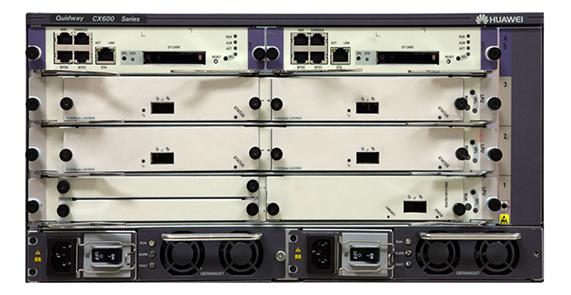 Router Huawei NE40E-X3