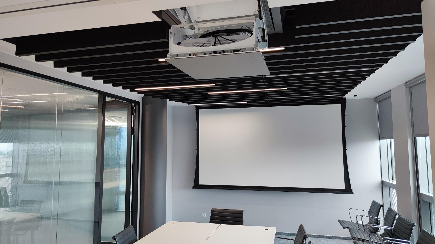 Sala wideokonferencyjna