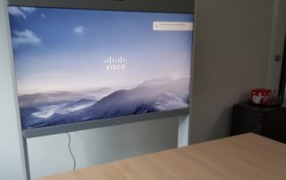 system wideokonferencji CiscoM70S