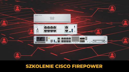 Security Cisco Firepower
