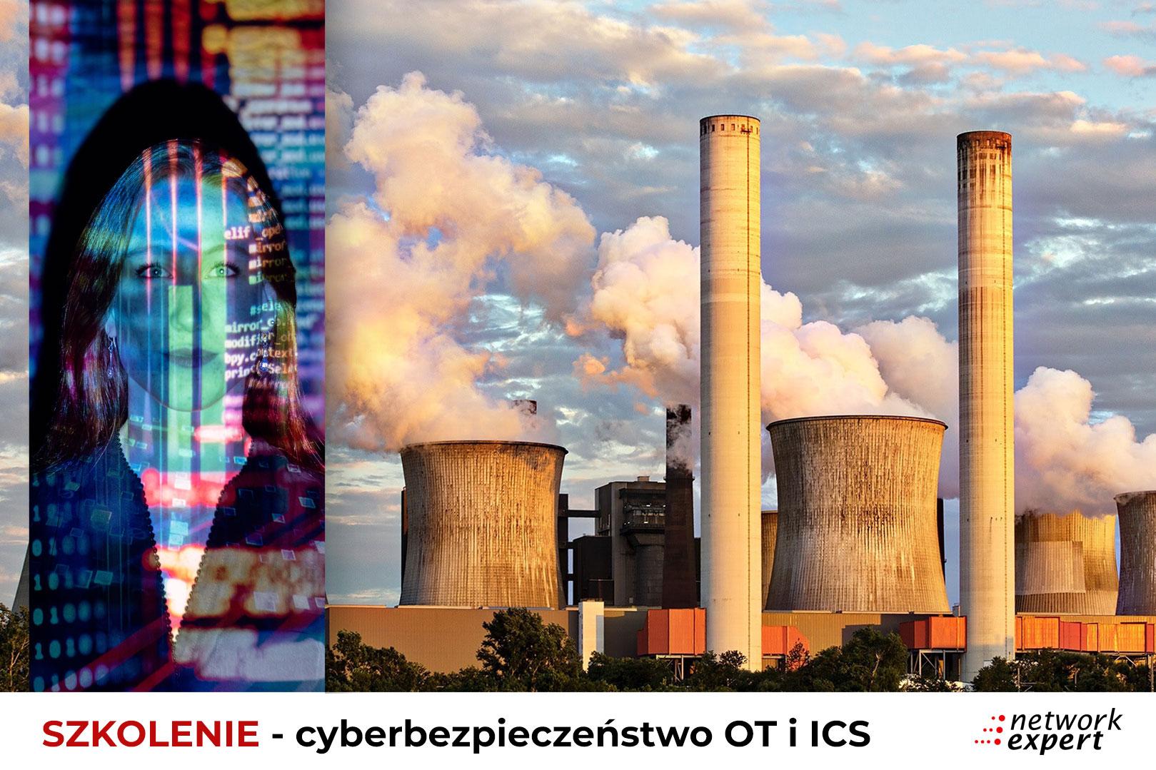 Szkolenie z Bezpieczeństwa OT i ICS - Bezpieczeństwo sieci przemysłowych
