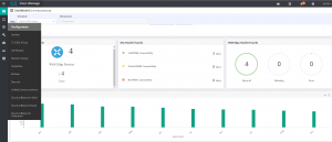Cisco - vManage Network Management System
