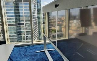 Warsaw Spire - Cisco Webex Room 70 Dual