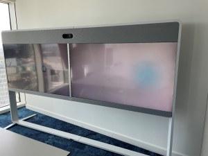 Webex Room 70 Dual od Cisco