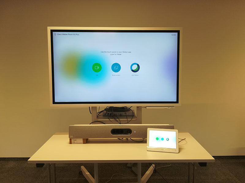 Cisco Room Kit